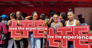 Digicel goes for faster  with superfast  LTE network