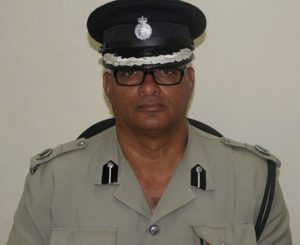 Colin John appointed Commissioner among promotion of 103 police officers