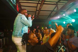 Bequia Mount Gay Music Fest 2019 – 'Live  Entertainment Magic'