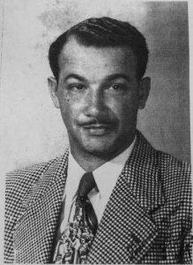 Flick Haynes, member of the  Legislative Council, passes at 98