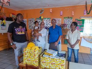 Shella Posse Charity to  donate to schools in 2019