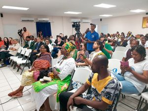 SVG tourism lacks clear  policy direction – local expert