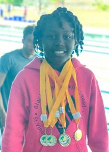 BSSS returns from yet another successful swim championship