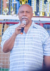 Sports Minister commits  government's partnership with sporting associations