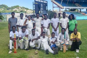 Schools' cricket final hit by walk off