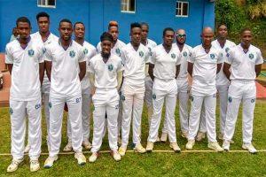 SVG second to Grenada in Windward  Islands senior cricket title