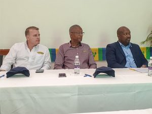 Rainforest Seafoods to set up EC$10 million seafood facility in SVG