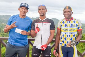 Cyclists prep for national championships