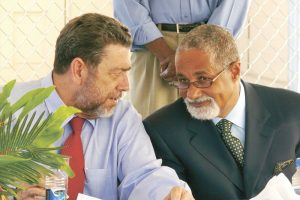 Harold Hoyte – A top of the line journalist – PM