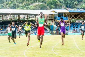 X- Cel, High  Performance lead national  championships standings
