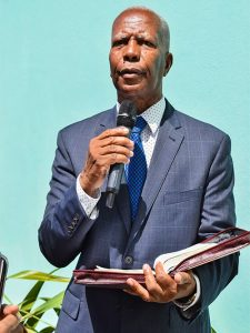 Streams of Power dedicates new church on Bequia