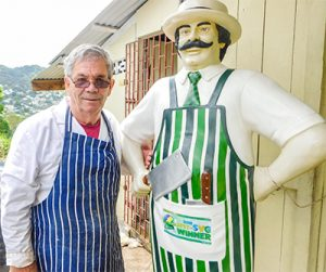 Butcher concerned about supply of beef for local consumption