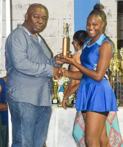 X- Ceed Sports Club enjoys most successful netball tournament