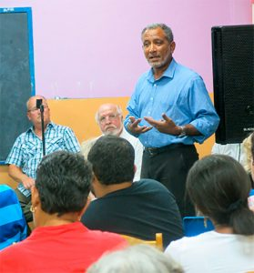 Unique Waterfront  Redevelopment Plan Gifted to Bequia Community