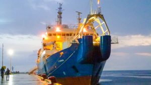 Internet services, particularly to the Grenadines, expected to improve with installation of subsea fibre optic cable