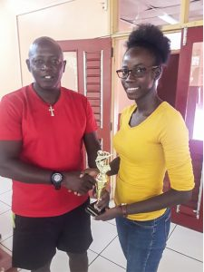 Cane End Primary wins Kiddy cricket quiz competition