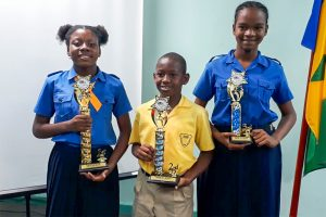 GHS tops 2019 essay writing competition
