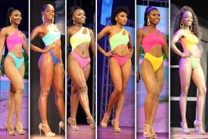 Sharikah Rodney wins Miss SVG pageant, $80,000 scholarship