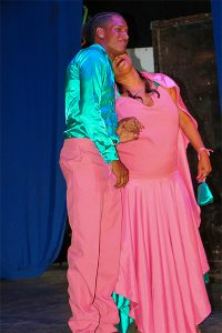 Tribute to Mothers & Grandmothers Pageant