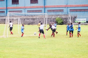 Coaches relish NextPlay experience