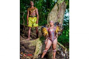 Tribes focuses on 'Endangered' for Vincy Mas 2019