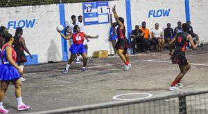 2019 FLOW National Netball Tournament ends Thursday