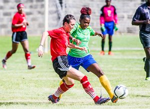 Under-20 female footballers lose CONCACAF qualifiers opener