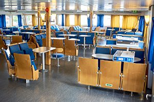 MV Gem Star 2 begins ferry service today