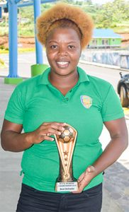 SVG's Lady Heat takes WIFA senior title