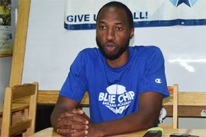 Blue Chip Basketball Academy turns two