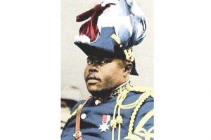 Garvey is 'our  African great  spirit' – Ras Shaka