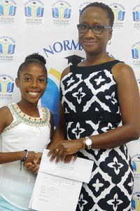 More students benefit from The Norma Keizer  Scholarship Foundation