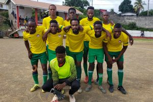 2019 Marriaqua village football league concludes