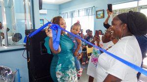 Urgent Medical Care Facility opens at Pembroke
