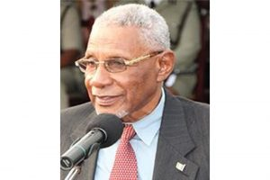 Sir Vincent will be laid to rest on Monday, August 19