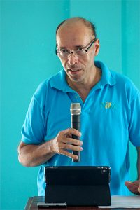 Over EC$35,000 worth of ICT equipment donated to Mayreau