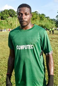 Computec All Stars back to the top of Diamonds football