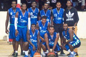 Hornets, East Sidaz, East Blazers trump  Bequia basketball titles