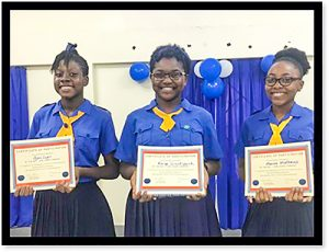 Girl Guides hold second annual reading competition