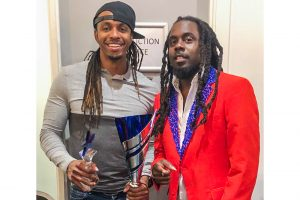 'Wetty Beatz' crowned Europe United Kingdom Soca Monarch