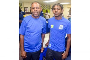 More coaches added to SOSVG's kick it programme
