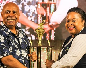 CDC pays over $600,000 to winners in Vincy Mas 2019