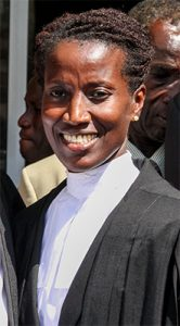 Ball starts rolling on case involving anti-gay laws in SVG