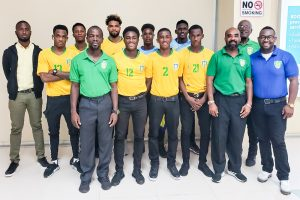 Vincy Heat faces Dominica Sunday in CONCACAF's  Nations League