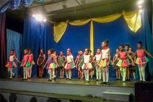 Dance groups  exhibit talent at 2019 National Dance Showcase