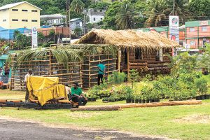 Agricultural sector in spotlight at four-day Expo