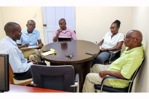 SVG delegation  returns from fruitful study tour in Dominica