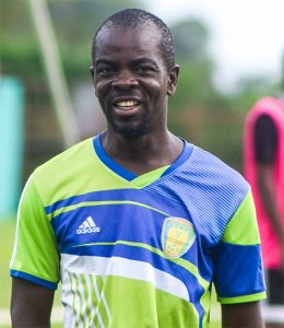 Vincy Heat pulled off a 2-2 draw against Suriname