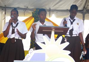 SVG gives thanks at 40 with National Day of Prayer