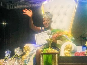 Arianna Wyllie wins GHS Miss Heritage pageant 2019